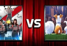 ghostbusters cant scare off secret life of pets at box office 2016 images