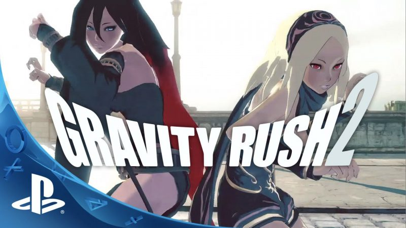 gravity rush 2 hits december 2 2016 tech images