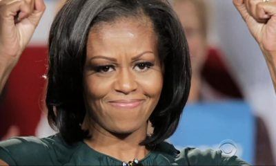 heores and zeroes michelle obama 2016 images