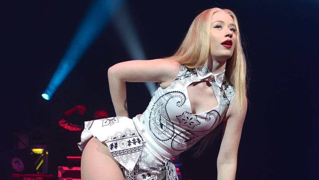 iggy azalea ready to produce now 2016 gossip 2016 gossip