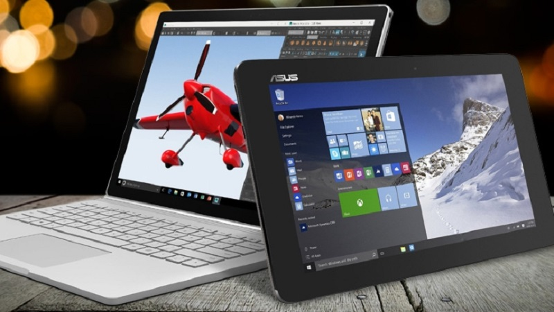 is it windows turn for tablets? 2016 tech images