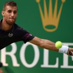 Martin Klizan and Ivo Karlovic win ATP Titles