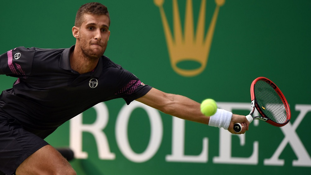 Martin Klizan and Ivo Karlovic win ATP Titles 2016 image