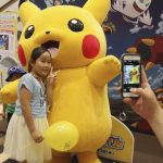 Japan getting nervous about Pokemon Go craze arriving