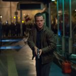 Matt Damon breathes new life into 'Jason Bourne' at box office