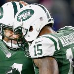 Jets Brandon Marshall bets Porshe on QB Ryan Fitzpatrick
