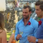 'The Bachelorette' 1209 JoJo Fletcher down to her final choice