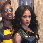 Foxy Brown not feeling VH1 and Stevie J restrains Joseline Hernandez