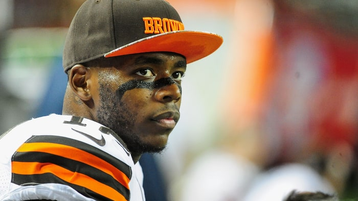 josh gordon back to browns