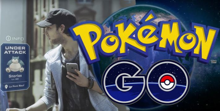 Just how does Pokemon Go work? 2016 images