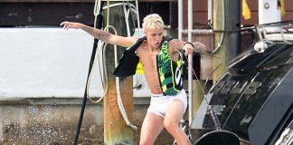 Lisa Vanderpump back for more 'RHOLA' and Justin Bieber wet undies contest 2016 gossip