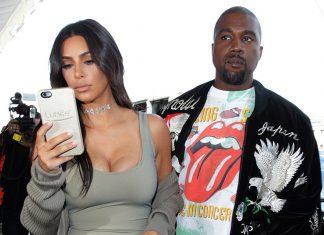 Kanye West inspires Kim Kardashian cookbook and Adele's pizza rush 2016 gossip