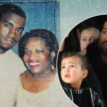 kanye west memory to mother 2016 gossip