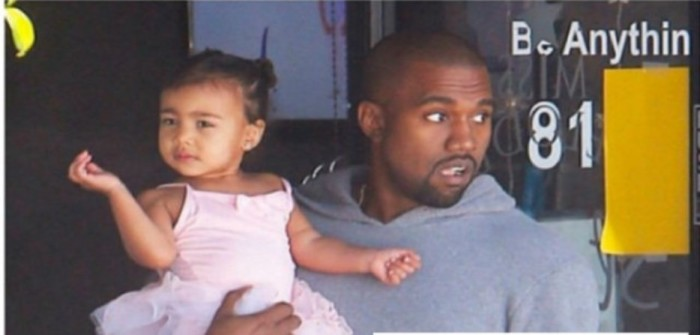 kanye west setting high standards for the kids 2016 gossip