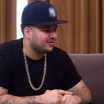 'Keeping Up with the Kardashians' 1209 Rob Kardashian Oh Baby talk