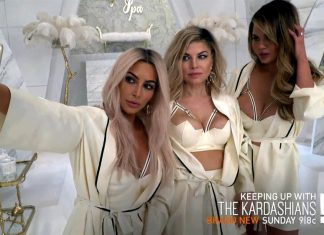 keeping up with the kardashians 1211 got milk and taylor swift lashing 2016 images