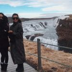 keeping up with the kardashians kourtney in iceland