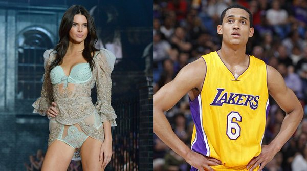 Iggy Azalea message for Nick Young and Kendall Jenner keeping it fun with Jordan Clarkson 2016