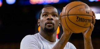 kevin durant off to build his legacy 2016 images