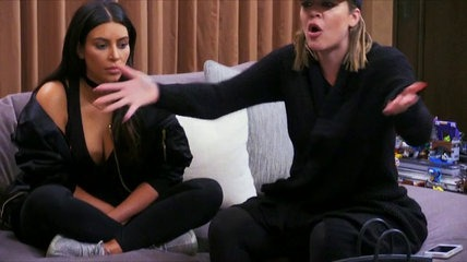 keeping up with the kardashians 1209 rob kardashian oh baby talk 2016 images