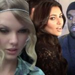 Kim Kardashian proves Taylor Swift lied and Kylie Jenner showing Lakers spirit