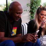 kuwtk khloe kardashian with lamar odom 2016