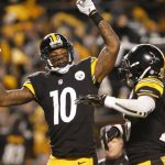 leveon bell may get luck with nfl suspension