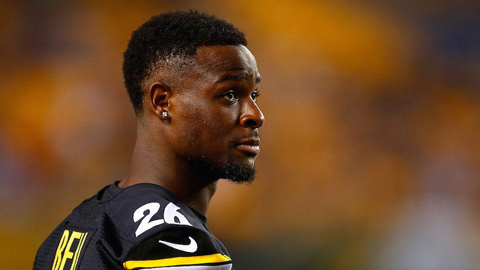 Le'Veon Bell may skip NFL suspension from Steelers 2016 images