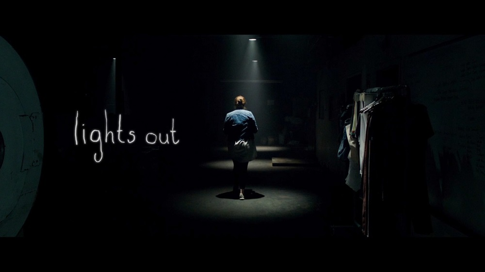 lights out brings horror back to the horror genre 2016