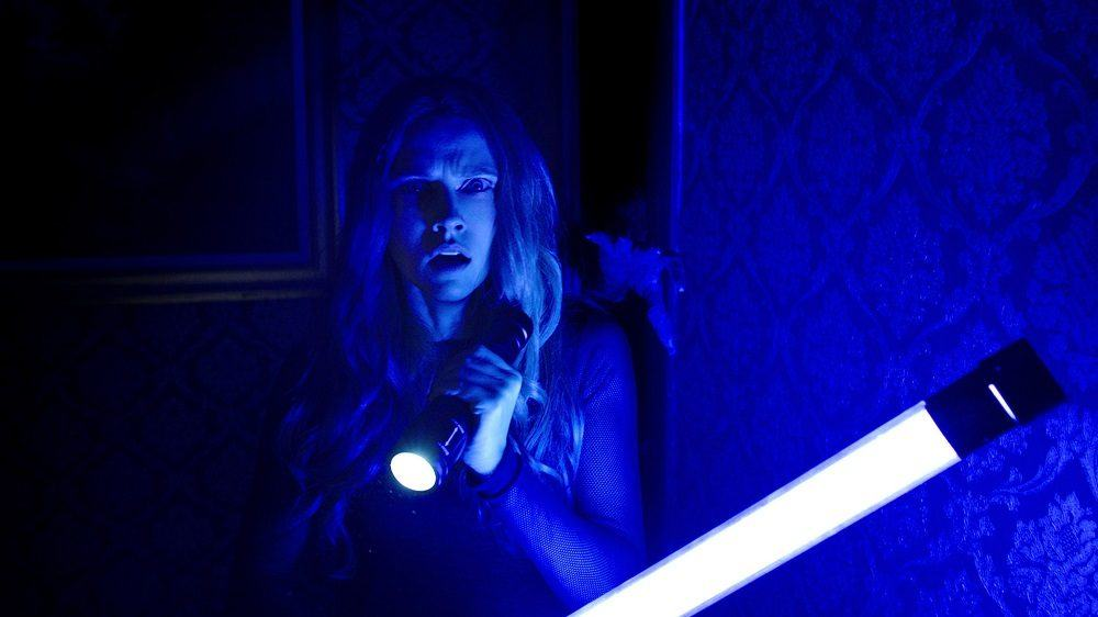 Lights Out brings true horror back to the horror genre