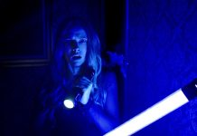 lights out review 2016