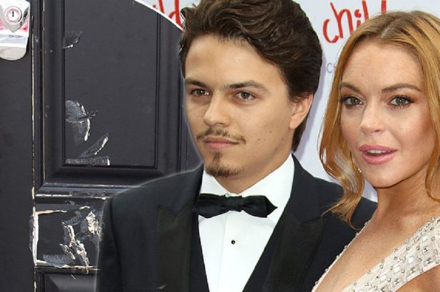 Lindsay Lohan has a scuffed up weekend and Iggy Azalea tries out French Montana 2016 gossip