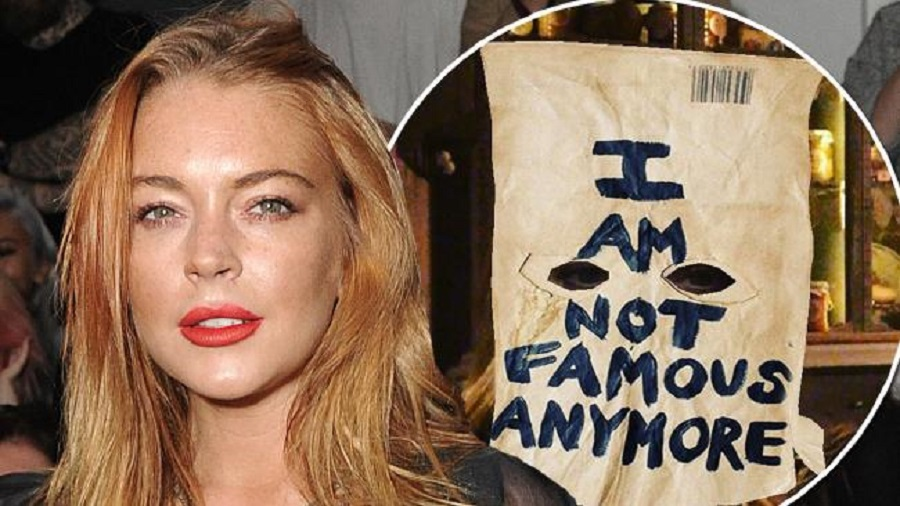 lindsay lohan's dad claims she's pregnant and maternal while smoking 2016 gossip