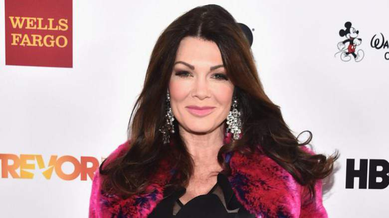 lisa vanderpump back for more rhola 2016 gossip