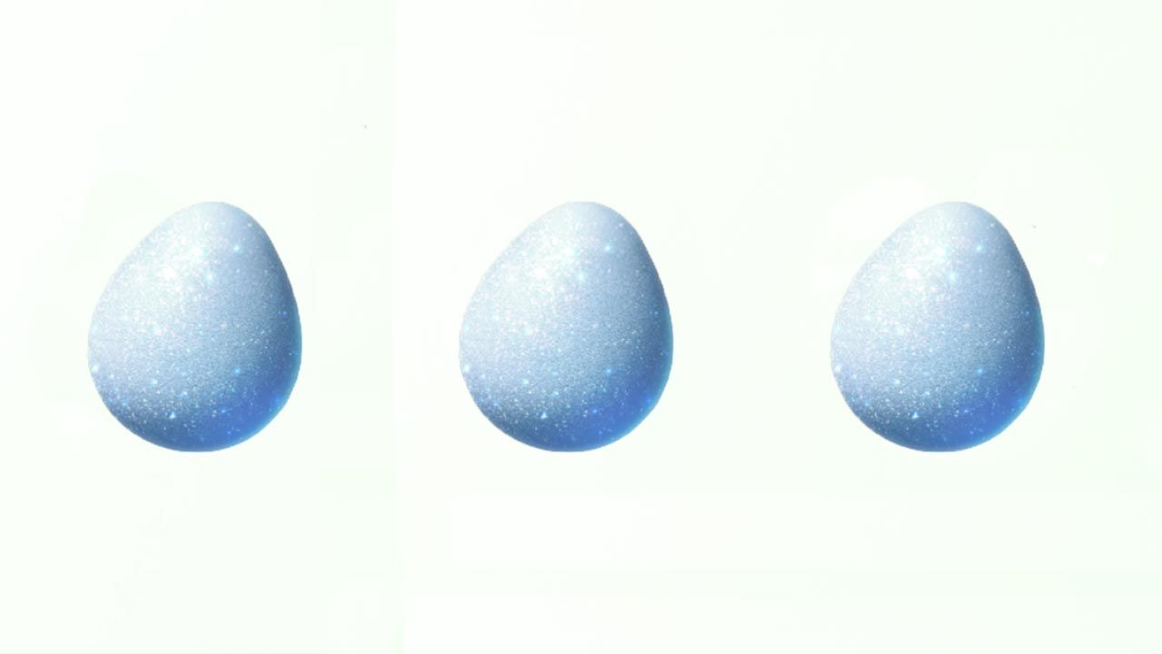 lucky eggs pokemon go