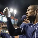 Melvin Upton Jr. acquired – More Toronto Blue Jays trades coming