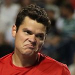 Milos Raonic out of 2016 Rogers Cup