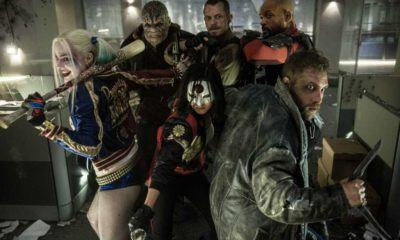 mr robot and suicide squad invade comic con via VR 2016 images