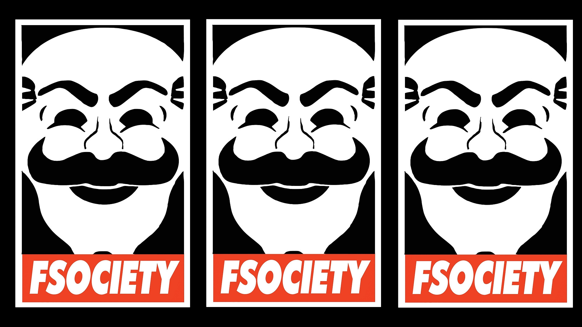 mr robot fsociety hackers 2016