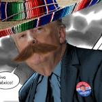 mustache man hydra