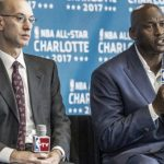 nba takes all star game out of charlotte