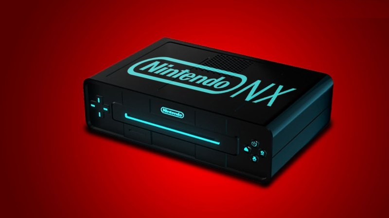 nintendo nx console hits in 2016