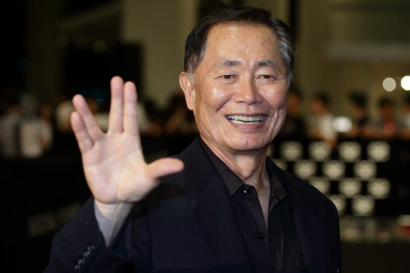no gay for george takei 2016 gossip