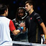 novak djokovic ready for kei nishikori rogers cup match