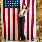 Republican Convention: Originality not in Melania Trump's wheelhouse