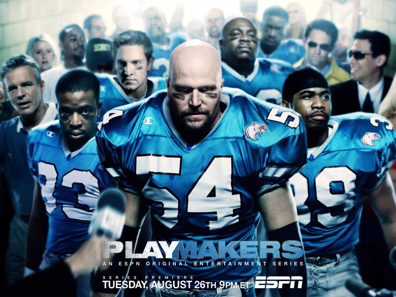 playmakers show nixed by nfl on espn