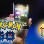 Pokemon Go Could be the End of Windows Phone
