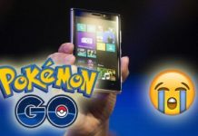 pokemon go could be the end of windows phone 2016 images
