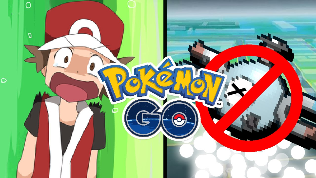pokemon go fainted pokemon