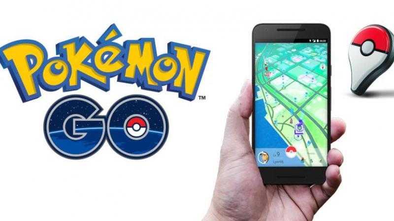 pokemon go for windows phones